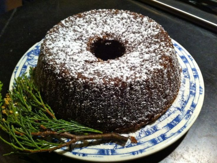A Favorite Scandinavian Dessert   Patch