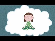 The little frog: a simple meditation to concentrate and stay calm