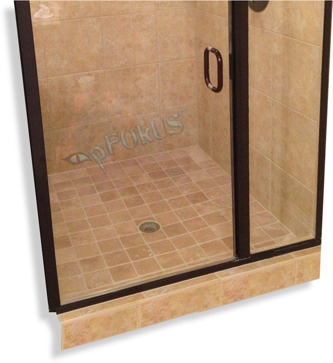 Best Cleaner For Glass Shower Doors Water Spot Remover With
