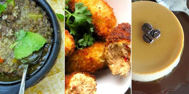21 Recipes for Colombian Independence Day! | The Latin Kitchen