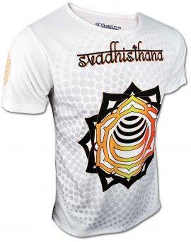 Ætherna Svadhisthana Chakra T-Shirt