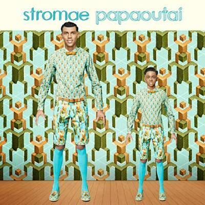 Papaoutai (Extended) - Stromae