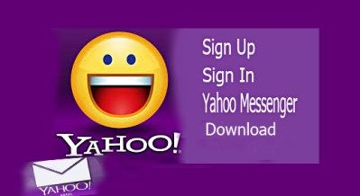 Yahoo - Sign-Up | Sign-In | Yahoo Messenger - Silvercrib
