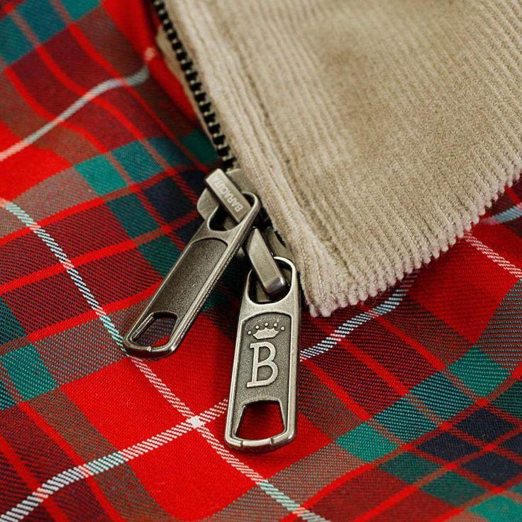 Harrington: Una chaqueta con nombre propio – Rincon de Caballeros