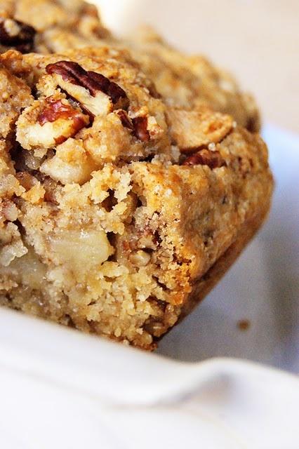 Appelcake; het recept is al leuk om te lezen!