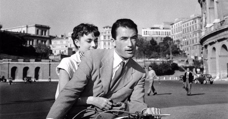 Written by John Dighton and Dalton Trumbo, Roman Holiday is a 1953 American romantic comedy film directed and produced by William Wyler. It...