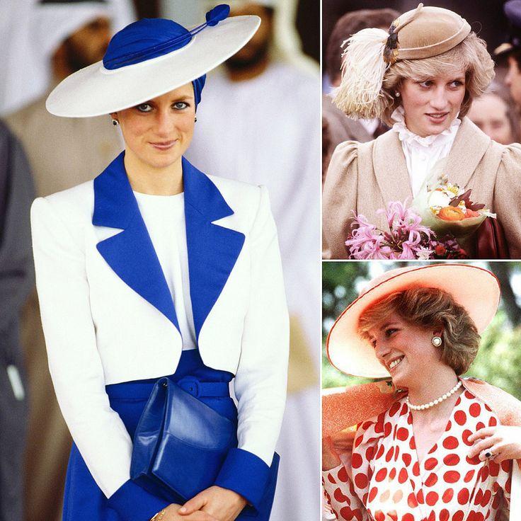 Happy 52nd Birthday Princess Diana | POPSUGAR Fashion UK