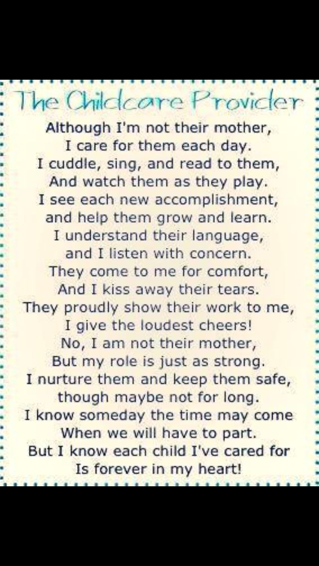 Being a nursery practitioner....this is what it's all about!