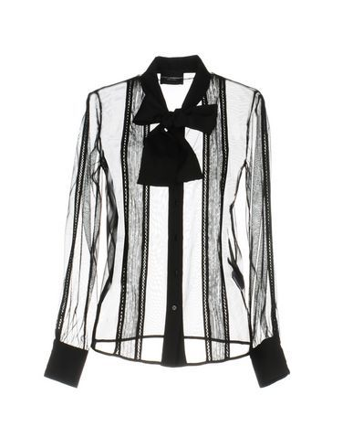ATOS LOMBARDINI Women's Shirt Black 10 US