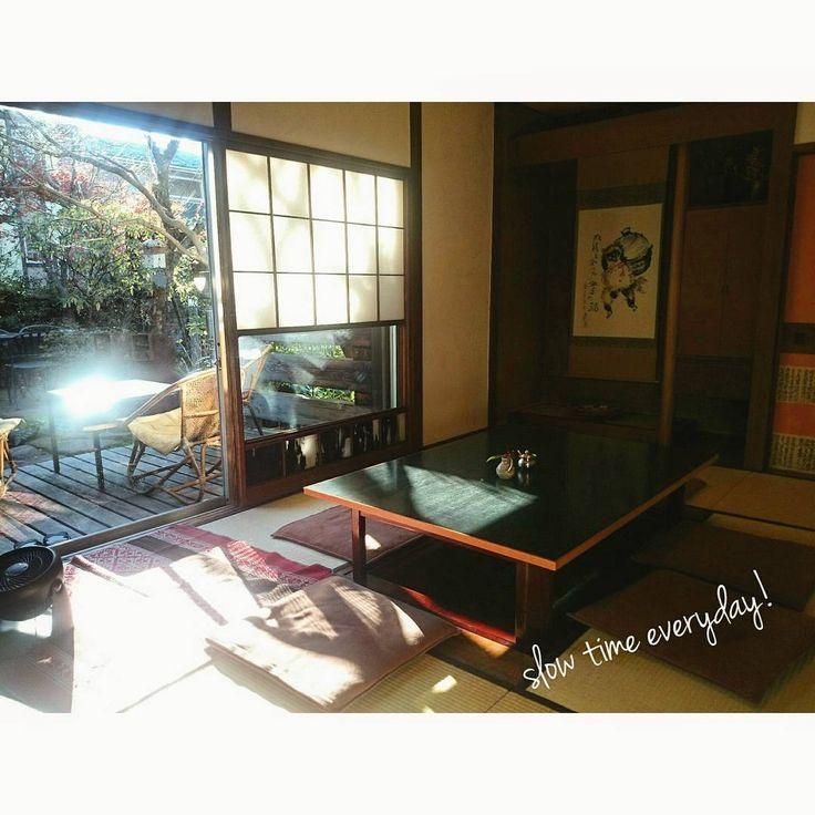 CAFE & GALLERY ANTIGUA * * 千葉 流山 古民家カフェ * 日向ぼっこ×えんがわ=贅沢な休日の過ごし方 * * #Japan#chiba#nagareyama#cafe#gallery#antique#antiquehouse#garden#CAFEGALLERYANTIGUA#lunch#antigua#Renovation#engawa#Japanesestyle#life#simple#style#流山#カフェ#古民家#古民家カフェ#リノベーション#ギャラリー#ランチ#お庭#アンティグア#縁側