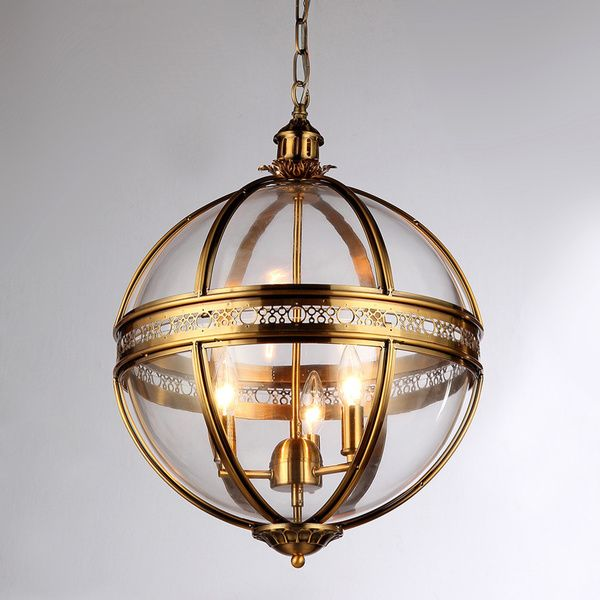 Williams Chandelier - Overstock Shopping - Great Deals on Warehouse of Tiffany Chandeliers & Pendants