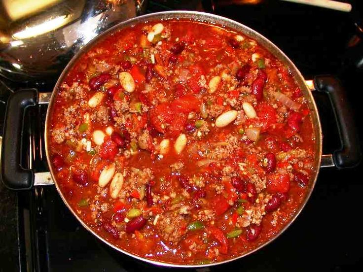 115 best panlasang pinoy recipes images on pinterest filipino food shared recipe uncle toms crockpot chili forumfinder Gallery