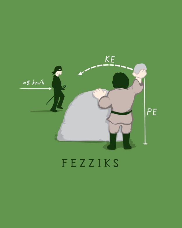 Princess Bride puns. LOVE!