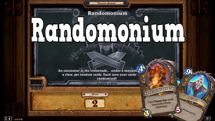 Tavern Brawl Gameplay -released 21 september 2016. Enjoy! ▶SUBSCRIBE to my…