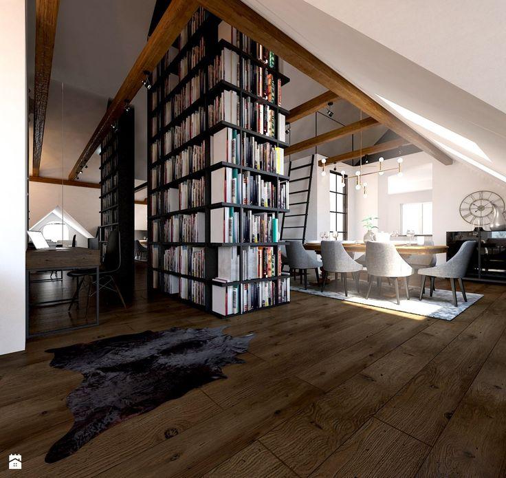 Hol / Przedpokój styl Eklektyczny - zdjęcie od ZEN Interiors - Hol / Przedpokój - Styl Eklektyczny - ZEN Interiors
