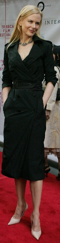 "Nicole Kidman (""The Interpreter"")"