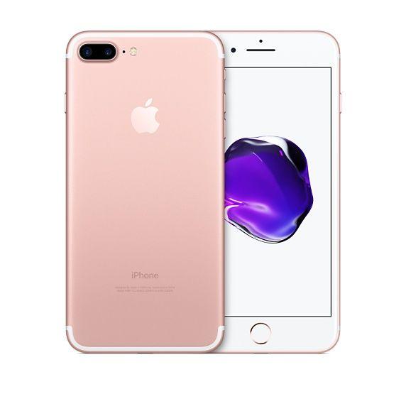 Refurbished Iphone 7 Plus 256gb Rose Gold Apple Iphone Iphone 7 Plus Apple Iphone