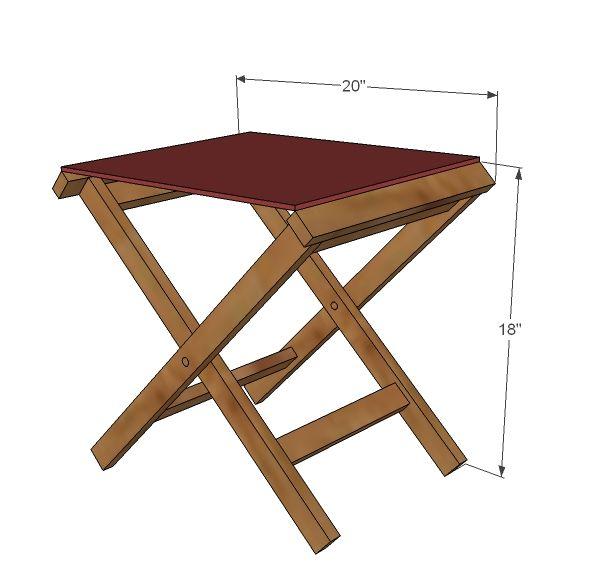 Best 25 Folding stool ideas on Pinterest Wood joints  : 7ba3dfb644a99cc26017002f6ac4d2e3 folding stool camp chairs from www.pinterest.com size 592 x 585 jpeg 30kB