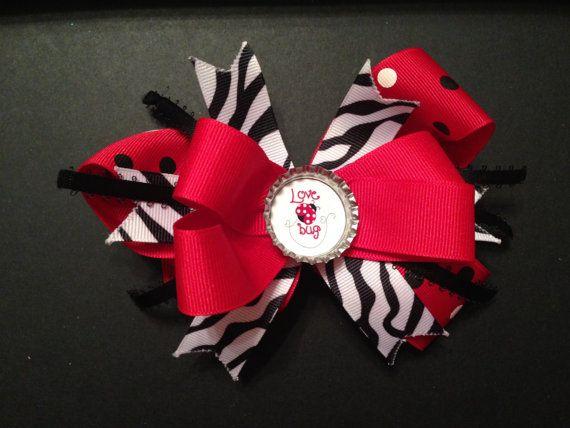 valentine's day bows