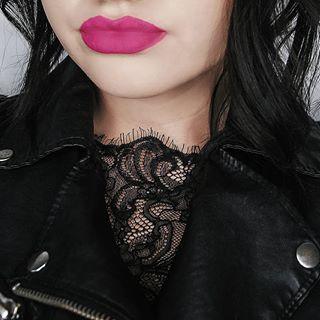 💋🐙 #anastasiabeverlyhills #liquidmattelipstick #pinklips #partypink #pinklips #lips #makeupaddict #mua #makeupjunkie #girlstuff #abh #abhgirl #l4l #f4f #pictureoftheday #instaphoto #girl #followme #makeupforbarbies #abhjunkies #norvina