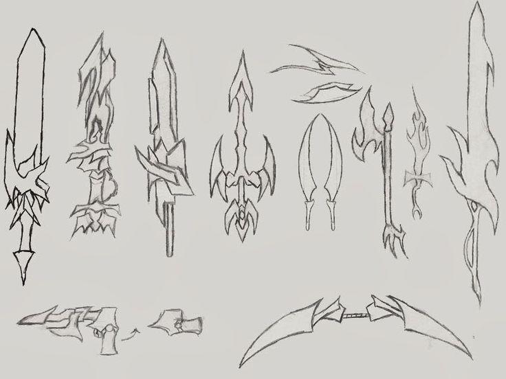 Aqui estão algumas armas que muitos já procuraram ou tiveram dificuldade de criar, e agora você vai conseguir cria-las com facilidade ou cop...
