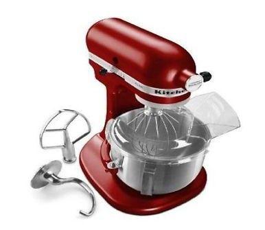 KitchenAid Heavy Duty PRO 500 Stand Mixer Lift 5 QT. Only $199.99 (Regular $449.99)