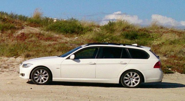 BMW 318D Sport Navigation preços usados
