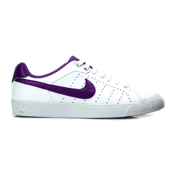 Nike Court Tour Skinny Leather (532364-101)