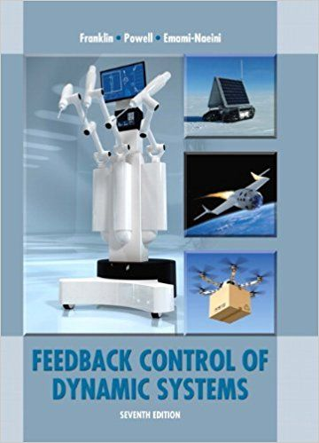 solution manual for Feedback Control of Dynamic Systems 7th
