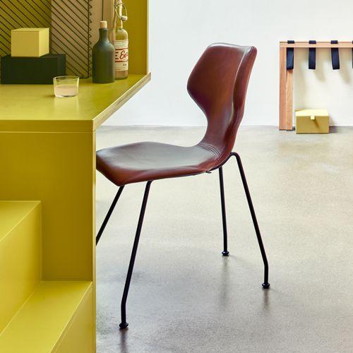 Design on Stock - Cavalletta eetkamerstoel
