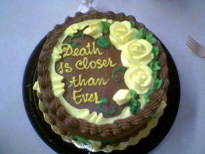 34 best Mean Cakes images on Pinterest Cake wrecks Funny cake and