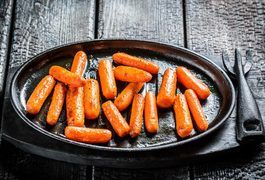 How to Cook Carrots Soft | LIVESTRONG.COM