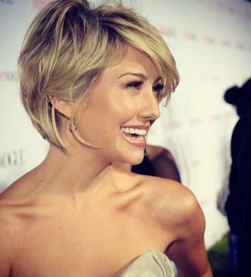 Remarkable 1000 Ideas About Short Wavy Hairstyles On Pinterest Short Wavy Short Hairstyles Gunalazisus