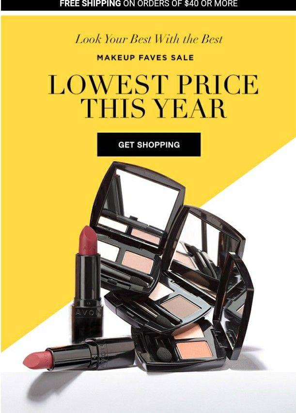 I Just Love Avon S True Color Eyeshadows Eyeshadowquad 1 In 8 Eyeshadowpalett Makeup Lipstick Skincare L Makeup Sale Avon Makeup Best Makeup Products