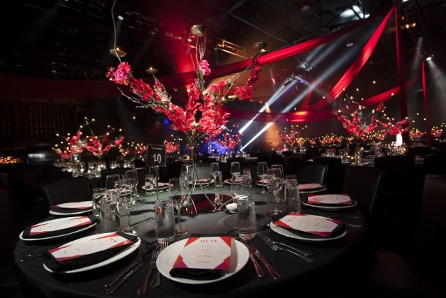 Atlantic Group V - Photography by Xsight Melbourne -  Styling Centrepiece by Design