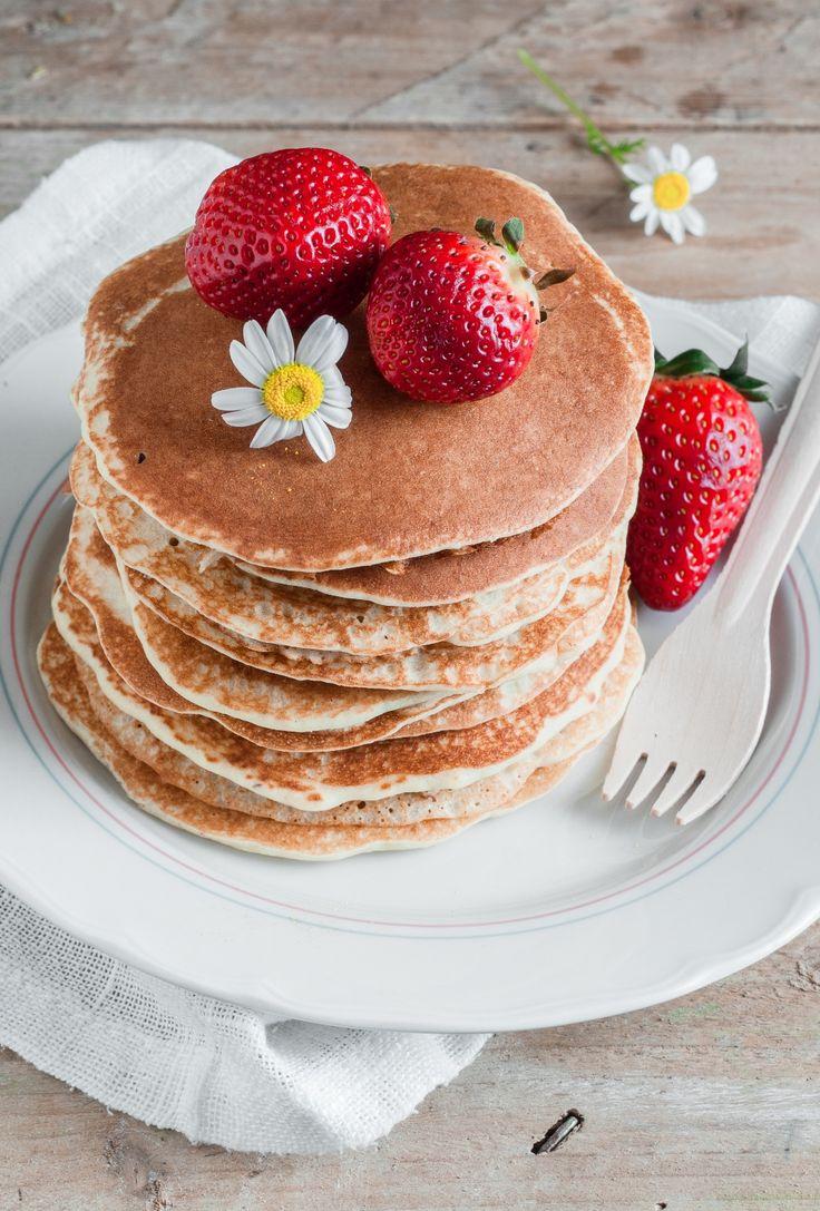 pancakes senza glutine - glutenfree (1)