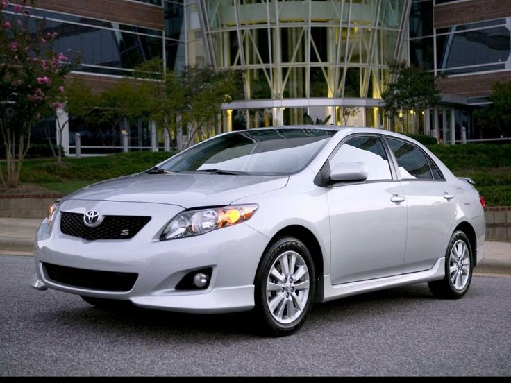 Brylee's Future Car  2011Toyota Corolla | 2011 Toyota Corolla photos and wallpapers