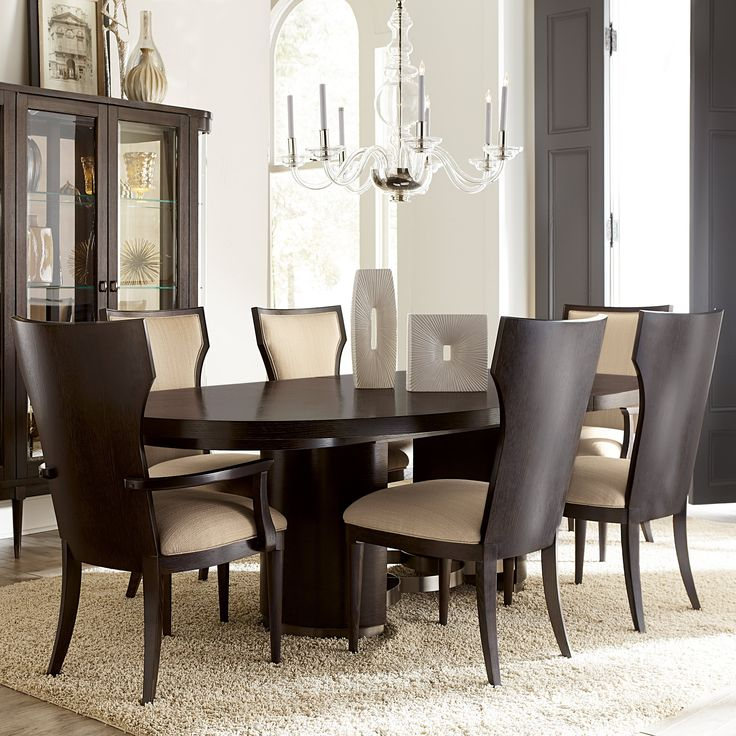 Best 25 Dining Table With Bench Ideas On Pinterest: Best 25+ Oval Dining Tables Ideas On Pinterest