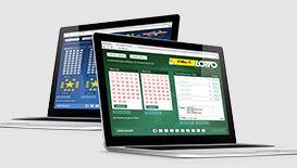 Online #Lotto spielen in Österreich