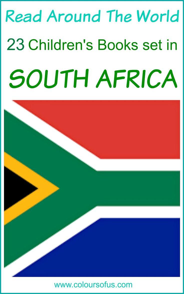 Children's Books set South Africa