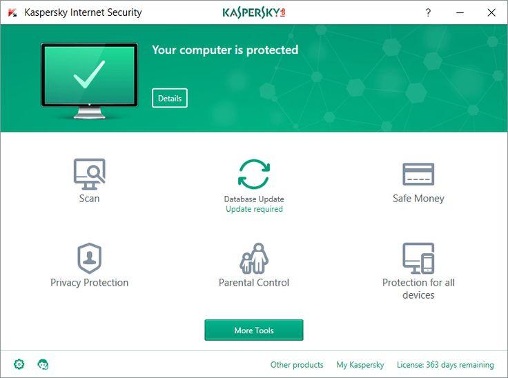 Kaspersky Internet Security 2017 + Crack Till 2017 ! [Latest] [Updated]   Fullstuff