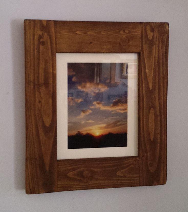 Cheap Wooden Picture Frames Uk - Frame Design & Reviews ✓