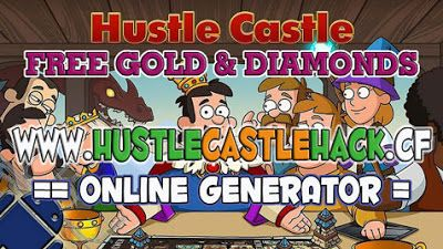 hustle castle hack apk 1.8.0