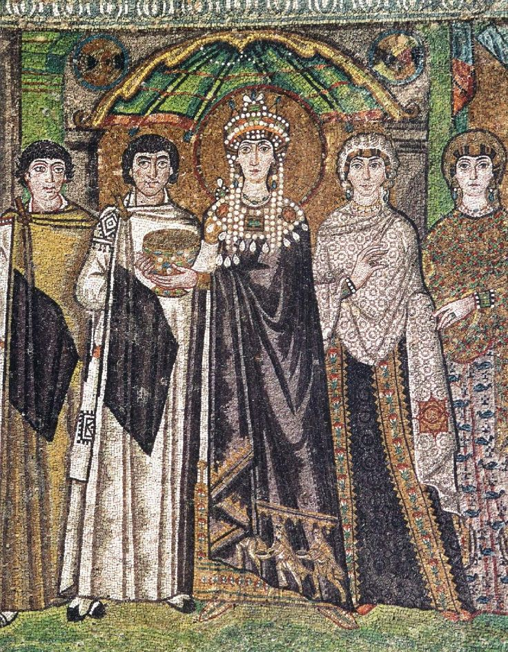 a biography of theodora wife of the emperor of the byzantine empire Greatest byzantine 5780  have decided now to grant to the world, with the help  of almighty god, announced the ambitious justinian i with his wife, theodora.