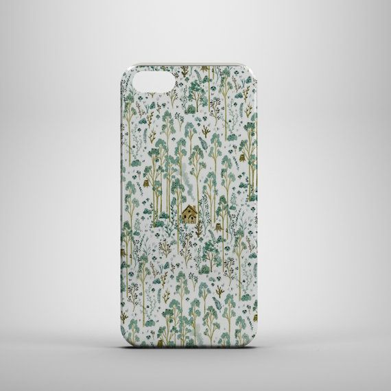 IPHONE NATURE CASE by needthecase on Etsy