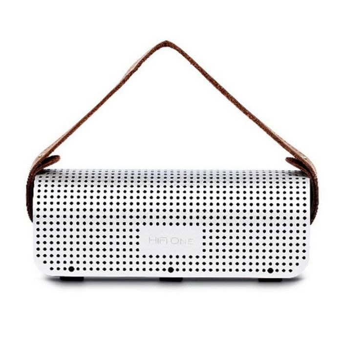 $93.97 | REMAX RBH1 2-in-1 Stereo Wireless Bluetooth Speaker 8800mAh Power Bank - SealSmile.com