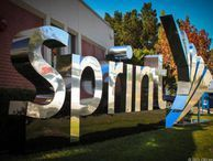 Sprint tries to rival Verizon, AT&T with shared data plan Geared toward business, the new wireless plan offers as much as 200GB of data that can be shared between up to 50 lines.