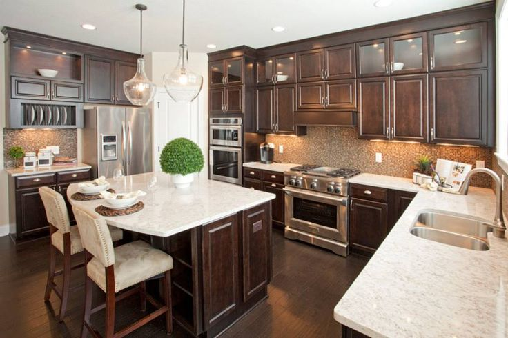 pulte homes kitchen cabinets best 123 kitchen designs images on 25006