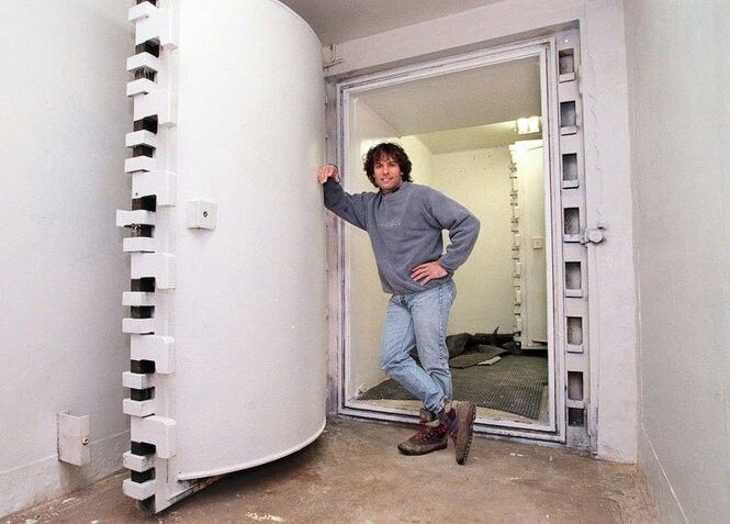 33 Best Images About Missile Silo Homes On Pinterest