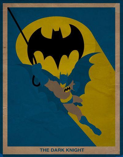 Batman, Josh Akery